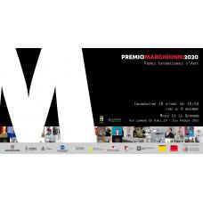 PREMIO MARCHIONNI 2020