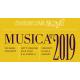 MUSICA PER IL 2019 - NOTTI MAGICHE ALLE VILLE E AI CASTELLI