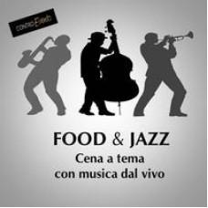 FOOD & JAZZ