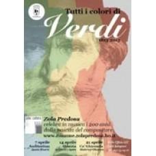 Sipario verdiano - la prosa, la lirica e i grandi drammaturghi europei