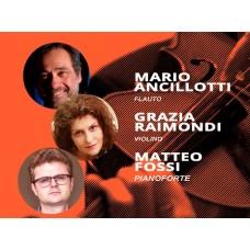 MUSICA PER IL 2018 - NOTTI MAGICHE ALLE VILLE E AI CASTELLI